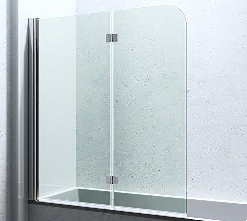 Duschabtrennung badewanne vergleiche angebote faq for Duschabtrennung badewanne